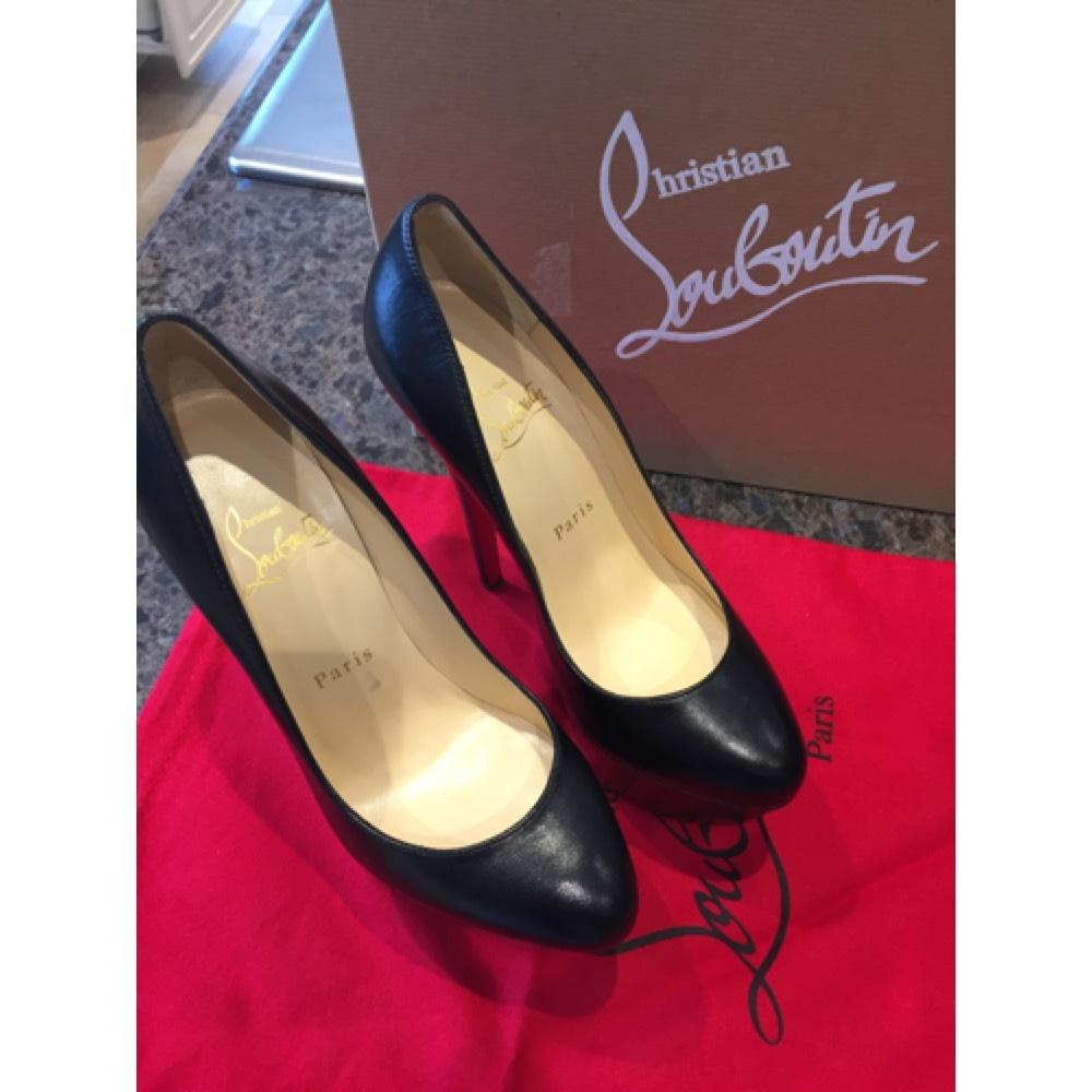 newest 15533 981a7 low price christian louboutin gloriana flats victoria 8d0c8 ...
