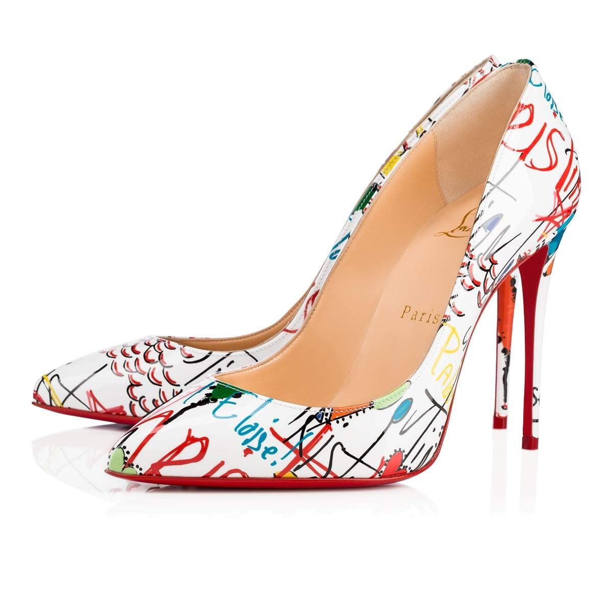 sale retailer 5debe 1cd18 where to buy christian louboutin pigalle follies pump ...
