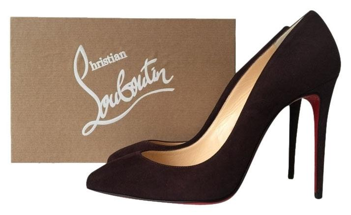 louboutin so kate bordeaux