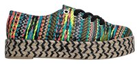 Circus by Sam Edelman Closed-toe Espadrille Multi/Print Flats