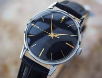 Citizen Citizen Center Second Phynox Mens 1950s Manual Collectible Japan Watch D38