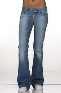 Citizens of Humanity Ric 110 Trouser/Wide Leg Jeans