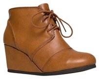 City Classified Brown Boots