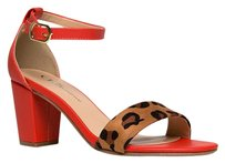 CL by Chinese Laundry Orange Sandals