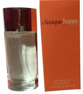 Clinique BRAND NEW IN BOX - CLINIQUE - HAPPY - 3.4 OZ EDP EAU DE PARFUM PERFUME SPRAY