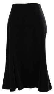 Clips Womens Skirt black