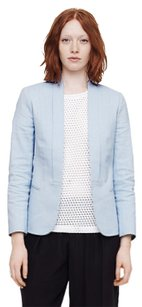 Club Monaco Ice Blue Blazer