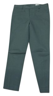 Club Monaco Straight Pants Grey / Gray
