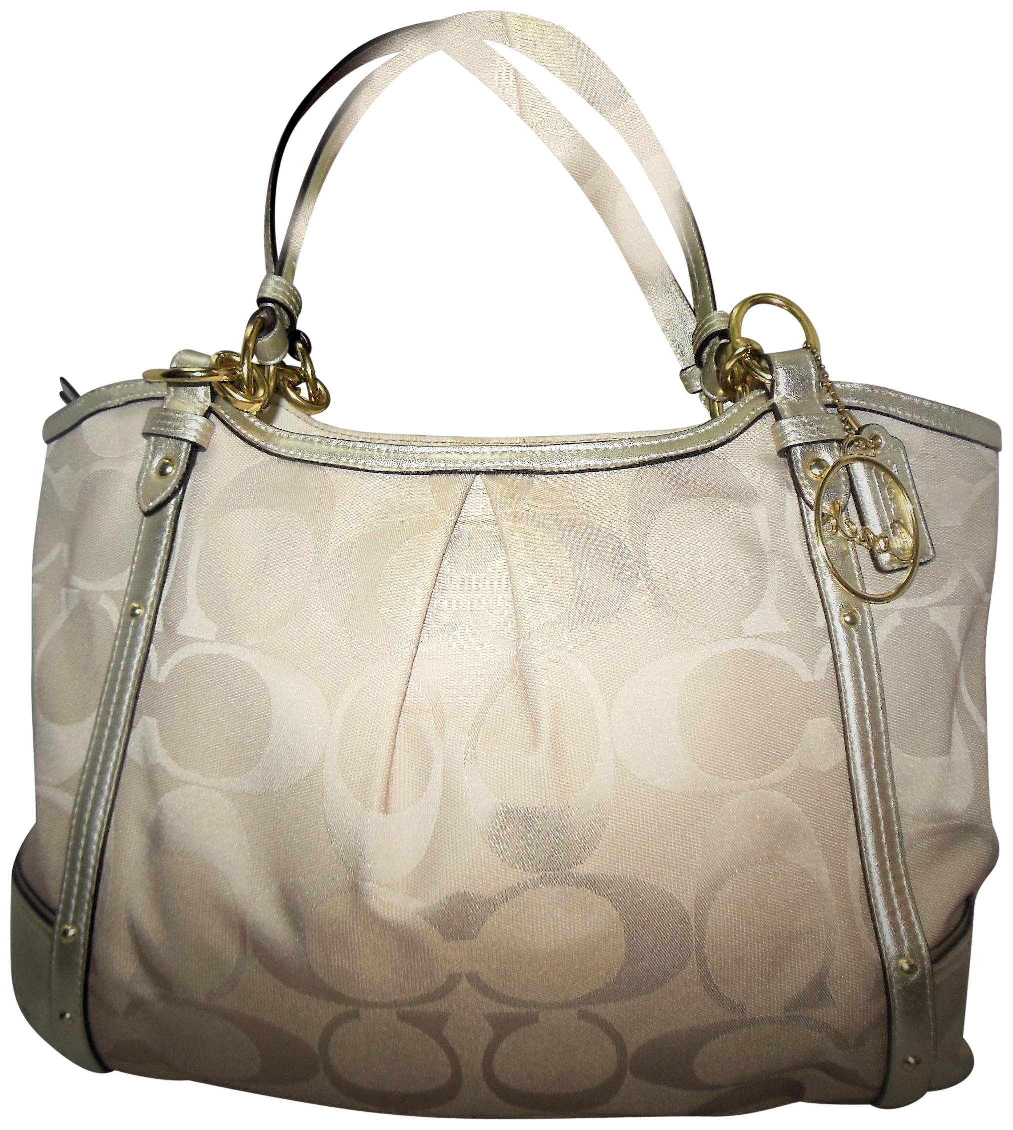 Ombre Coach Bag Swagger Wristlet In Pebble Leather Watermelon Alexandra Tote Cream Light Khaki Canvas Shoulder 860x960