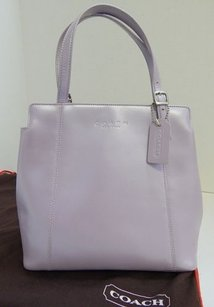 Coach Italy 6107 Tote in Lavender