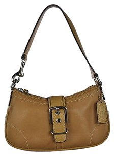 Coach Womens Light Baguette
