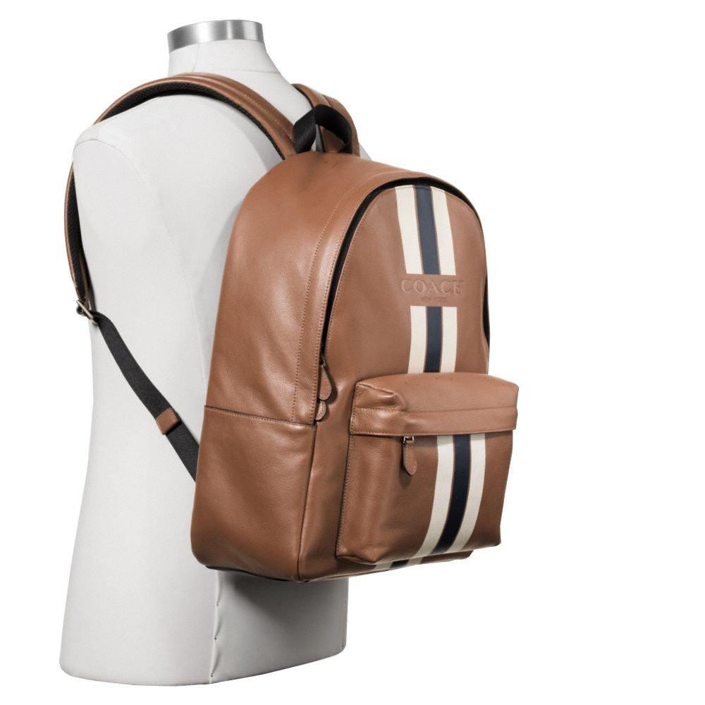 bf15fd1003f ... netherlands coach campus varsity varsity backpack. 12345678 f37a2 a0acf