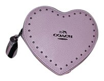 Coach COACH Heart Coin Purse