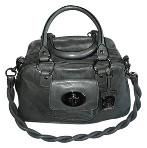 Coach Dooney Gucci Channel Rare Vintage Tote in Grays