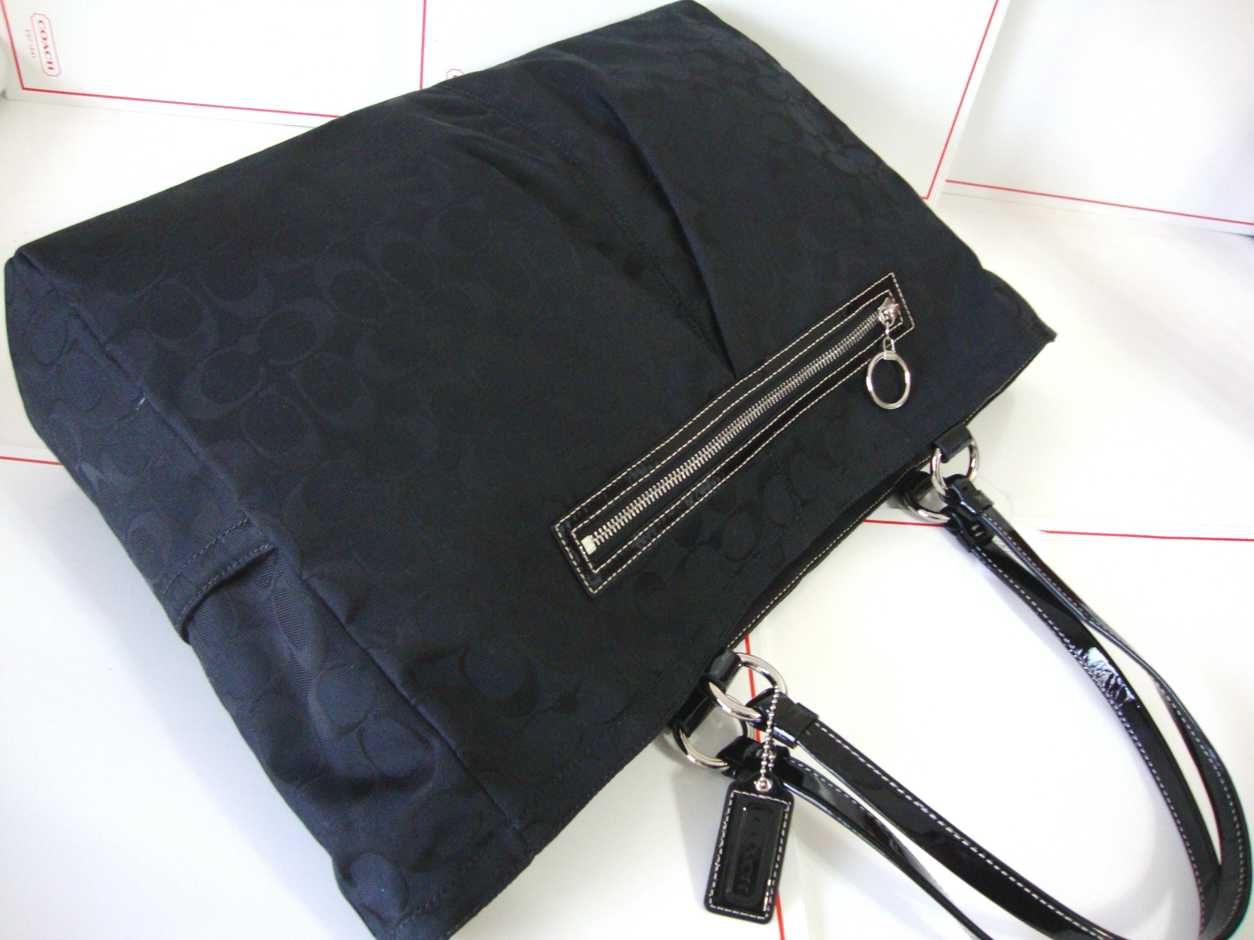 9b070b4c coupon for coach tote extra large 8ae2d d7033