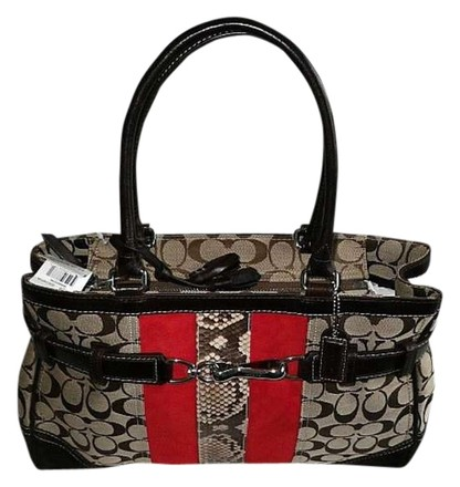 Preload https://item3.tradesy.com/images/coach-hamptons-lg-sig-genuine-python-stripe-business-carryall-tote-multi-color-signature-jacquard-c--401172-0-0.jpg?width=440&height=440