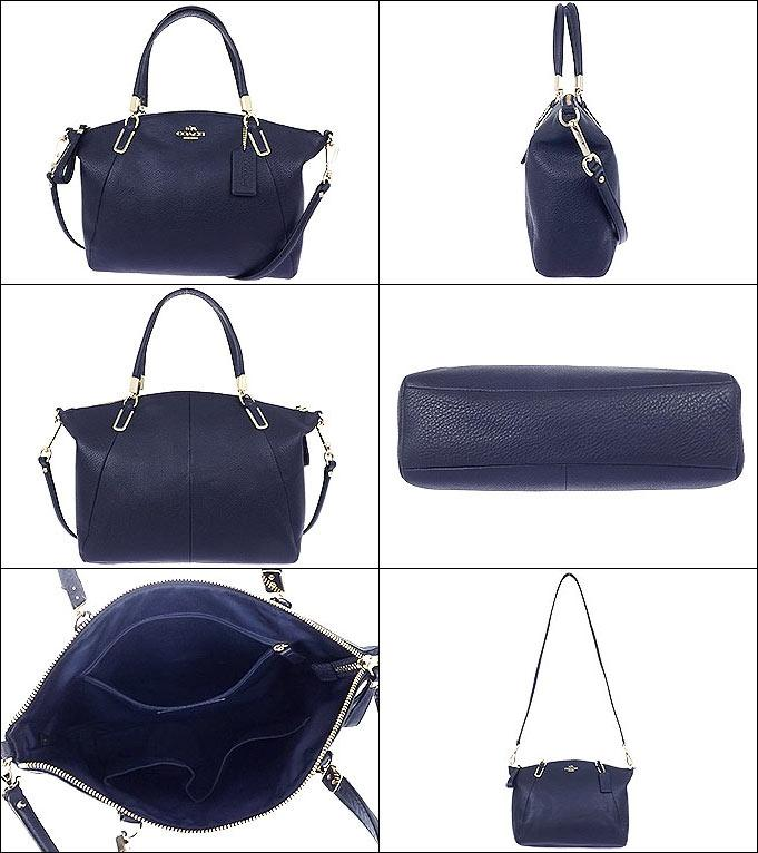 2a9fb7e8a56cf low price coach kelsey bag midnight 63357 a23c4