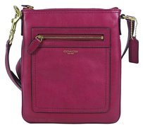 Coach Legacy 47989 Swingpack Cross Body Bag