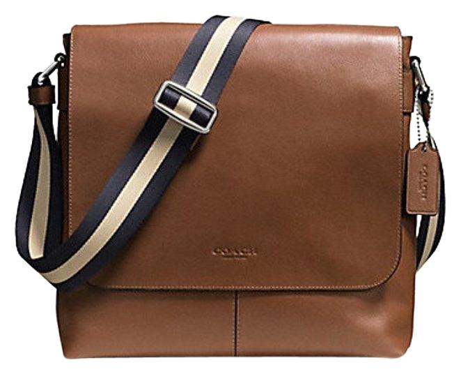 a465518ac8 ... where to buy coach leather crossbody messenger mens f72362 shoulder bag  dae17 0cbaa