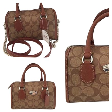 Preload https://item3.tradesy.com/images/coach-satchel-5682127-0-0.jpg?width=440&height=440