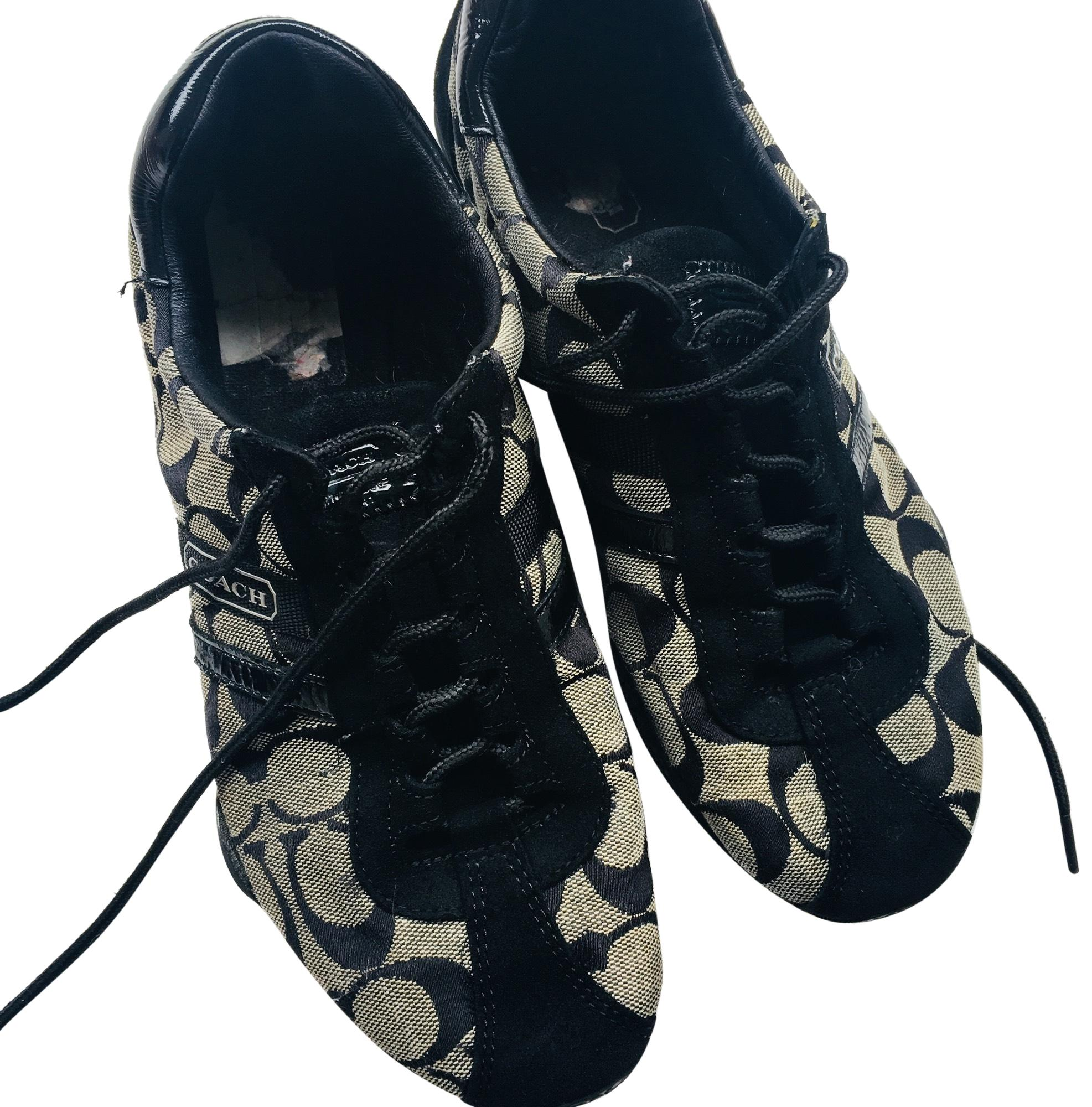 443782a909b ... coupon code for coach sneakers up to 90 off at tradesy 63a8a 8bc9f