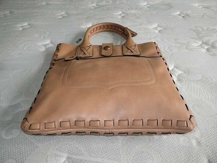 Coach Louis Vuitton Dooney Bourke Channel Rare Tote in Beiges