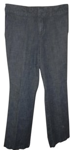 Coldwater Creek Denim Stretchy Comfortable Straight Leg Jeans-Dark Rinse