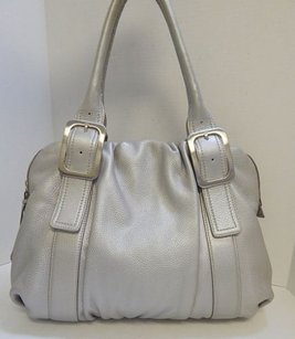 Cole Haan Pebbled Shoulder Bag