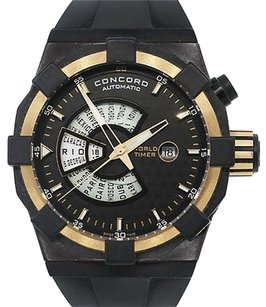 Concord Concord C1 World Timer Gents Watch