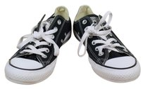 Converse Sneakers Black White Athletic