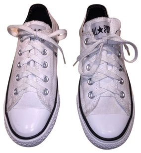 Converse Sneakers White Athletic