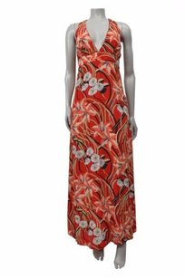 Multi-Color Maxi Dress by Corey Lynn Calter Floral