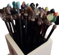 CScreations Interchangable Bella Hair Sticks Information Bella Hairsticks & Bella Toppers
