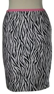 Cynthia Steffe Womens Skirt Multi-Color