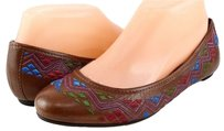 Cynthia Vincent Sequoia Brown Flats