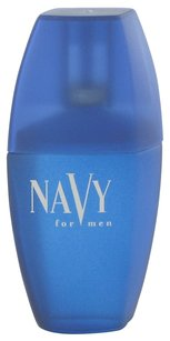 Dana Buchman NAVY by Dana ~ Men's After Shave (unboxed) 1 oz