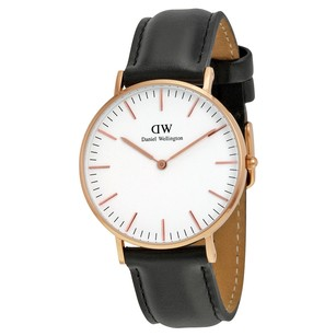 Daniel Wellington Classic Sheffield Ladies Quartz Watch 0508DW