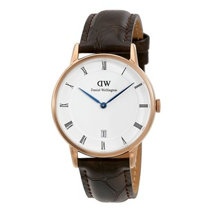 Daniel Wellington Dapper York Watch DW00100093