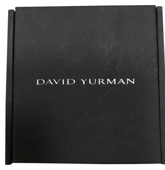 David Yurman Black Jewelry Box Tradesy