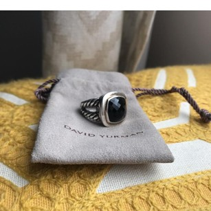 David Yurman small onyx