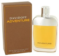 davidoff DAVIDOFF ADVENTURE by DAVIDOFF ~ Men's Eau de Toilette Spray 3.4 oz