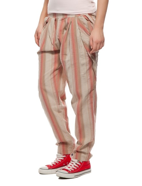 Other Relaxed Pants Red