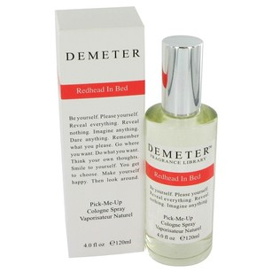 Demeter Fragrance Library DEMETER by DEMETER ~ Women's Redhead in Bed Cologne Spray 4 oz