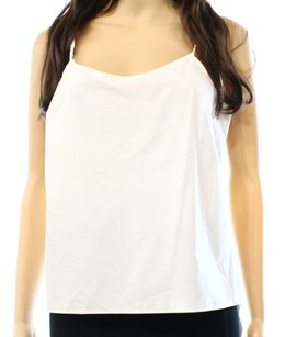 Derek Lam Cami New With Defects Top