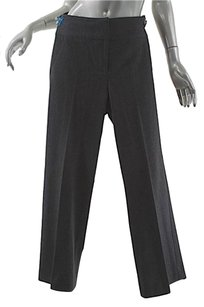 Diane von Furstenberg Relaxed Pants Charcoal