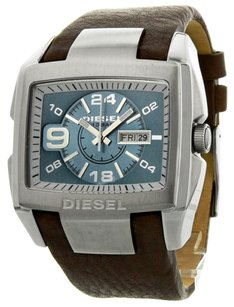 Diesel Diesel Advanced Blue Dial Mens Watch DZ4246