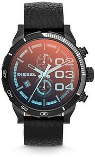 Diesel Diesel Double Down Chronograph Mens Watch Dz4311
