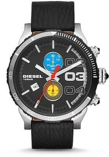 Diesel Diesel Double Down Mens Watch Dz4331
