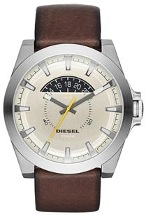 Diesel Diesel Stainless Steel Mens Watch Dz1690