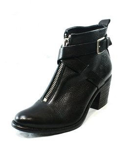 Diesel Fashion - Ankle Leather Boots